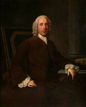 The Honourable William Finch