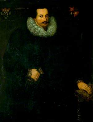 Sir William Herrick (1557–1653)
