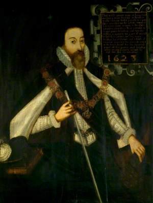 Henry Hastings (c.1535–1595), 3rd Earl of Huntingdon