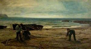 Three Fishers
