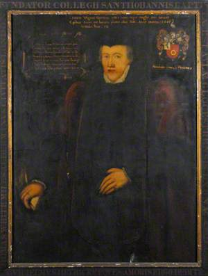 Sir Thomas White (1492–1566)