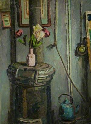 The Pink Vase