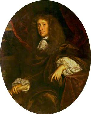 Thomas Staveley (1626–1684)