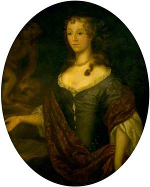 Mary Staveley (d.1699)