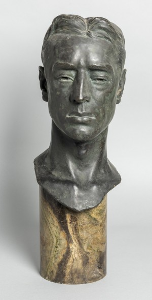 Colin McAlpin (1870–1942)