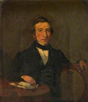 James Thompson (1817–1877)