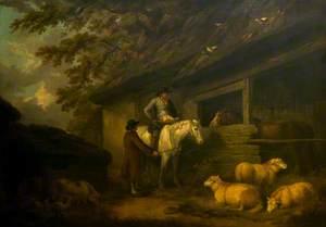 Bargaining for Sheep