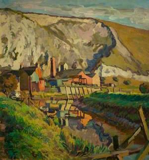 Lewes Landscape