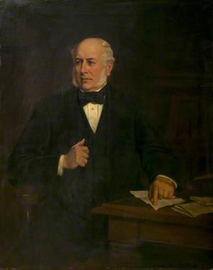 Edward Shipley Ellis (1817–1879)