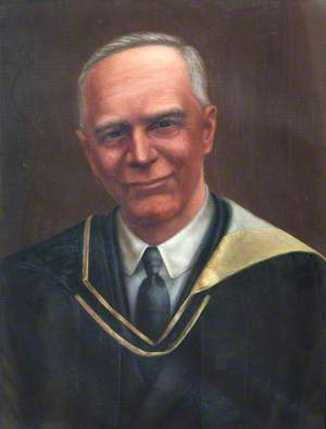 A. T. Eggington (1888–1982), Headmaster of Loughborough College School (1919–1952)