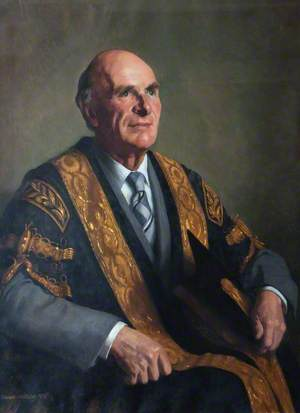 Sir Harry Pilkington (1905–1983), Chancellor of Loughborough University of Technology (1966–1980)
