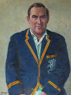 Raymond Illingworth (b.1932)