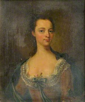 Mrs Mary Middlemore
