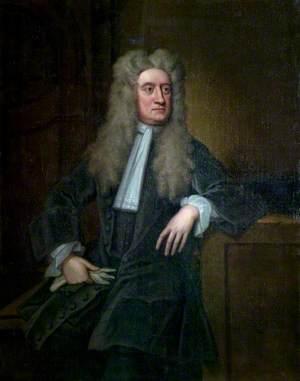 Sir Isaac Newton (1642–1727)