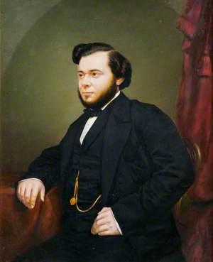 Richard Hornsby Senior (1790–1864)