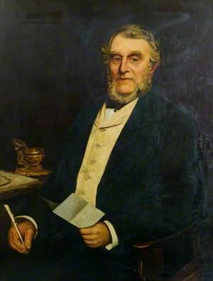 Algernon Gray Tollemache (1805–1892)