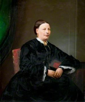 Florence Ellis