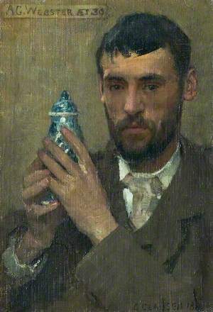 A. G. Webster (1852–1916)