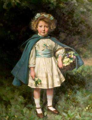 Patricia Theophila Anley (1908–1923)