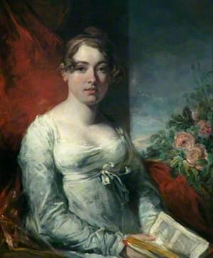 Mrs Peter De Wint (1791–1866)
