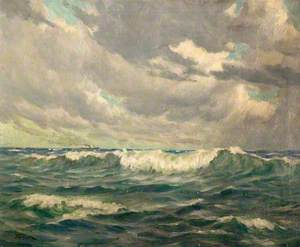 Breezy Sea