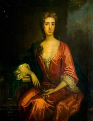 Mary Sibthorp, Wife of John Sibthorp