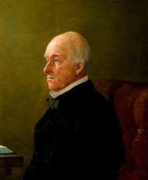 James Marr Snow (1808–1885), MRCS, LSA