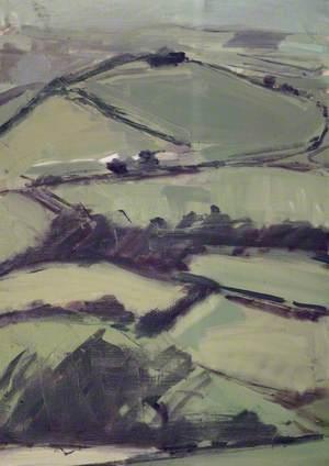 Landscape, Derbyshire I