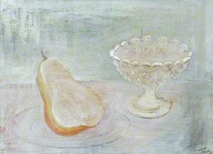 Still Life in White