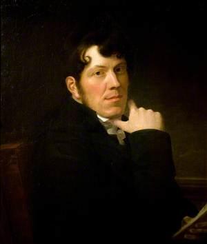 George Clayton Tennyson (1778–1831), Father of Alfred Tennyson