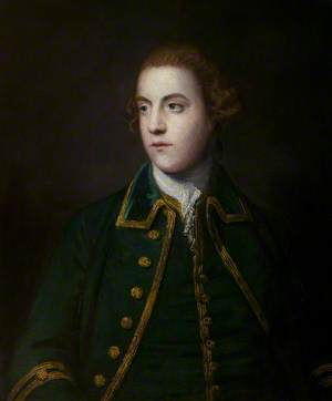 Charles Boothby Skrymshire (1740–1800)