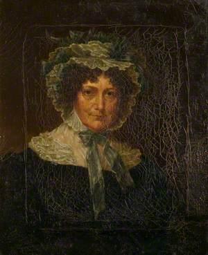 Jane Anne Oakley, née Fisher (b.1828)