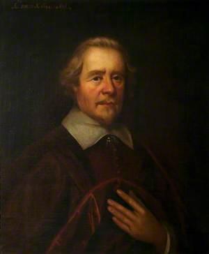 David Papillon (1581–1659)