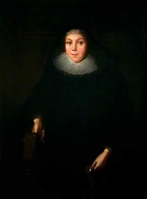 Mary, Lady Herrick