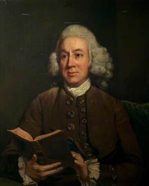 Dr Richard Pulteney (1730–1801), FRS, FLS
