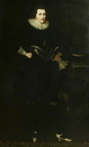 George Villiers (1592–1628), 1st Duke of Buckingham