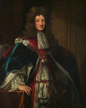 John Manners (1676–1721), 2nd Duke of Rutland