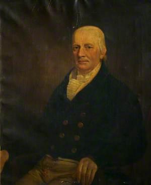 John Heycock of Ouston (1758–1823)