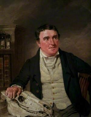 Dr John Bowles (1765–1834)