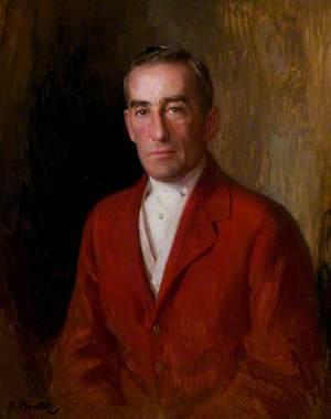 Algernon Burnaby (1868–1938)