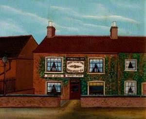 'Windmill Inn'