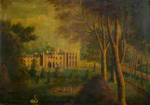 Coleorton Hall, Leicestershire