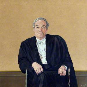 Sir Alan Hodgkin (1914–1998)