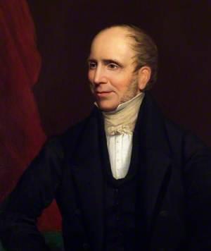 John Rudyard, Mayor of Lincoln (1836)