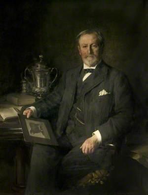 Henry Dudding