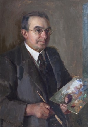 Herbert Rollett (1872–1932)