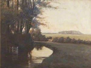 Lincolnshire Scene