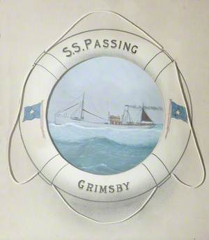 SS 'Passing', GY 877