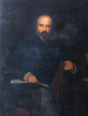 John Wintringham, Mayor of Grimsby (1864–1865)