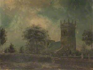 Old Clee Church, Lincolnshire